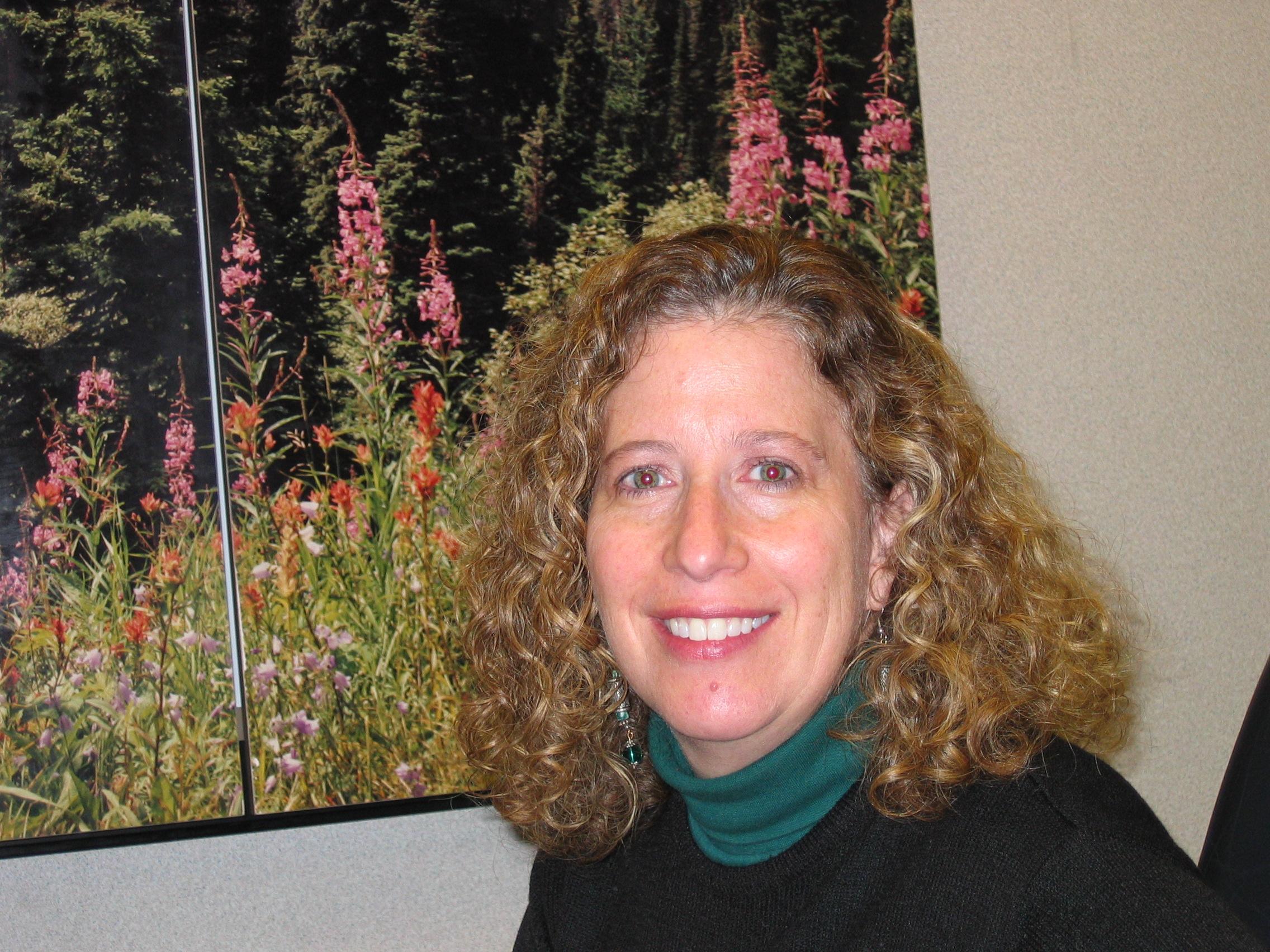 Ann Sussman, Divorce attorney and mediator