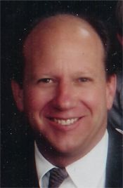 Michael Travers, divorce attorney, mediator